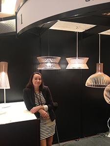 Secto Design @ european Design 2012