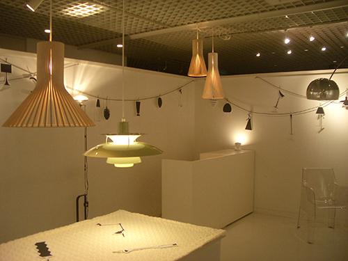 冬のLighting Party! @ リビング・デザインセンター Ozone