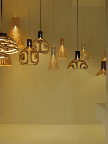 Secto Design @ Euroluce 2013