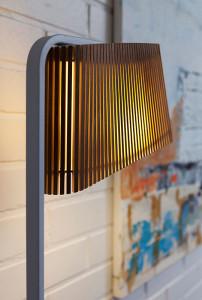 Owalo 7020 Tablelamp