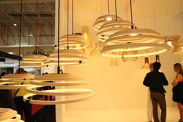Aspiro 8000 @ Maison&Objet 2013 | Secto Design