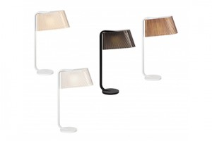 Owalo 7020 table lamps | Secto Design