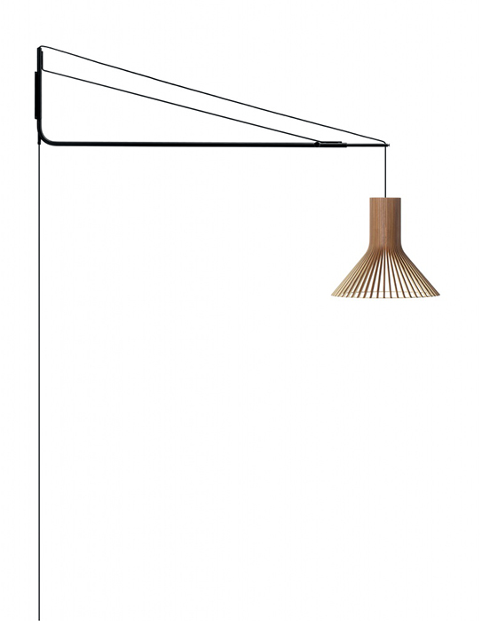 Secto Design, Lampionaio Inc.