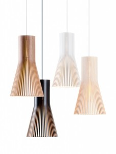 Secto design by Lampionaio Inc.