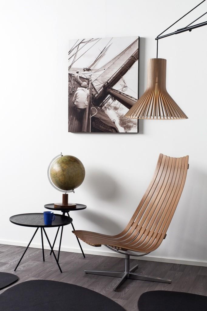 Secto Design - LAMPIONAIO Inc.