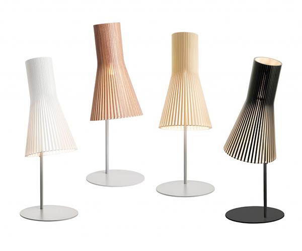 セクトデザイン Secto 4220 テーブルランプ