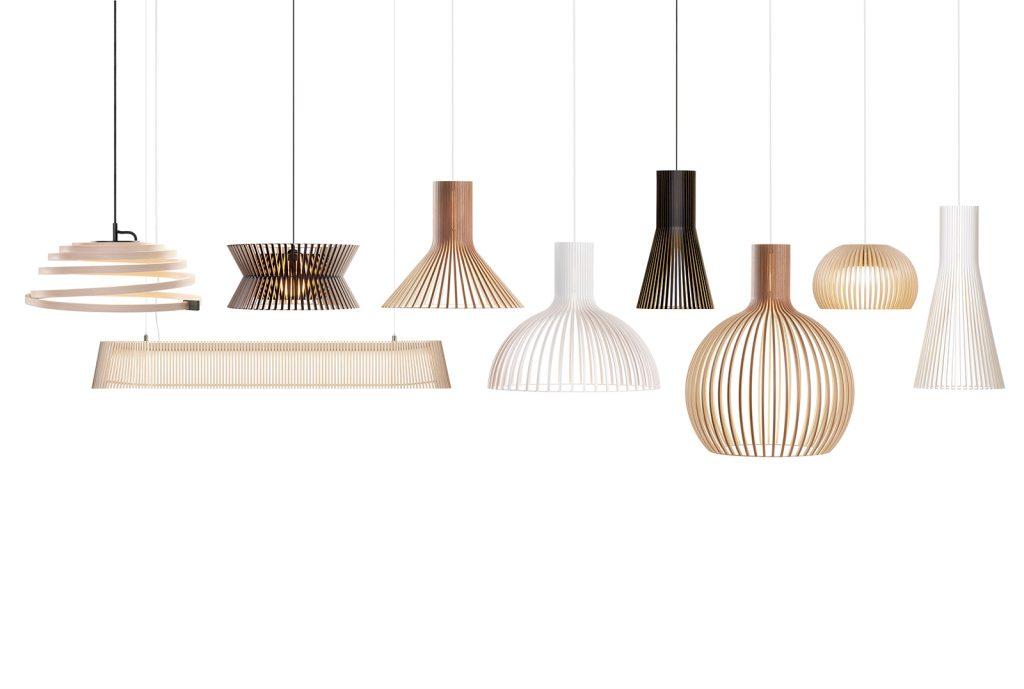 Secto Design by LAMPIONAIO