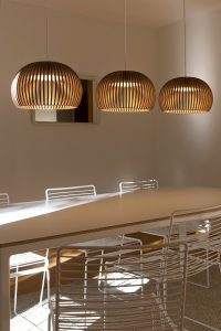 Secto Design in Japan by LAMPIONAIO