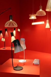 Secto Design in Euroluce 2017 photo by LAMPIOANIOSecto Design in Euroluce 2017 photo by LAMPIOANIO