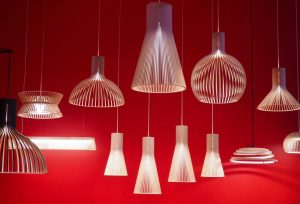 Euroluce 2017 Photo from Secto Design