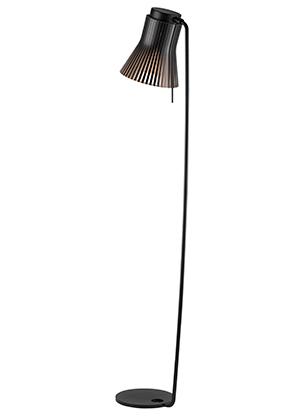 Petite 4610 ブラック セクトデザイン