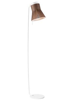 Petite 4610 ウォルナット セクトデザイン
