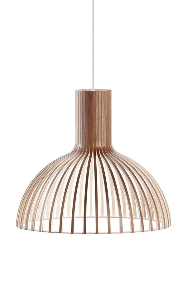Victo Small 4251 walnut セクトデザイン